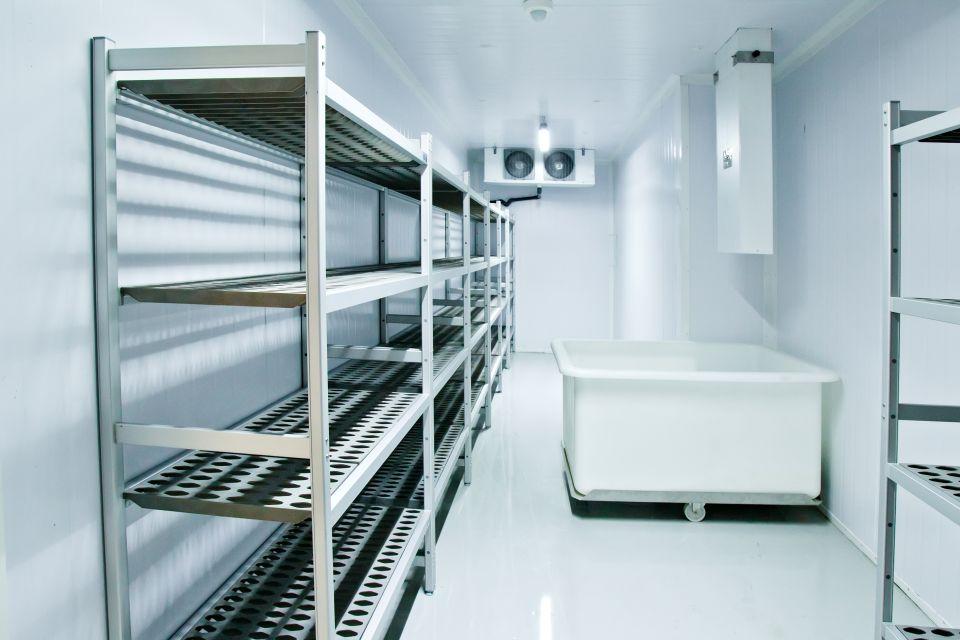 Profesjonalne urządzenia chłodnicze Łódź