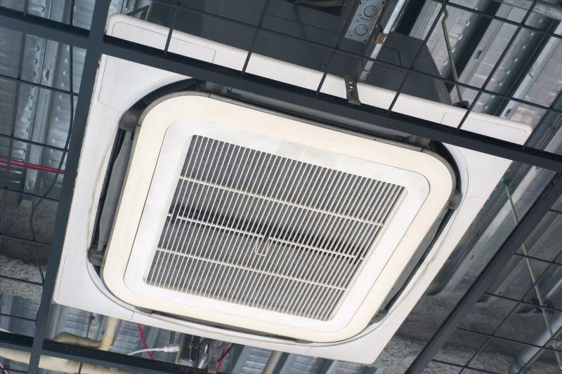 usługi montażu klimatyzacji Łódź