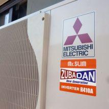 Mitsubishi Electric Zubadan Łódź
