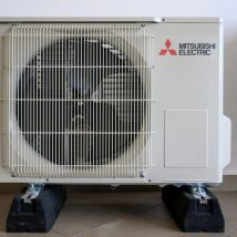 Agregat zewnętrzny Mitsubishi Electric HR model MUZ-HR35VF