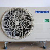 Agregat zewnętrzny Panasonic PZ model CS-PZ35WKE